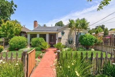 711 Hudson Street, Redwood City, CA 94061 - MLS#: ML81758811