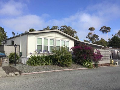 74 Sailfish Court UNIT 74, Half Moon Bay, CA 94019 - MLS#: ML81758825