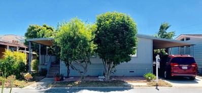 2703 Whispering Hills Circle UNIT 270, San Jose, CA 95148 - MLS#: ML81758830