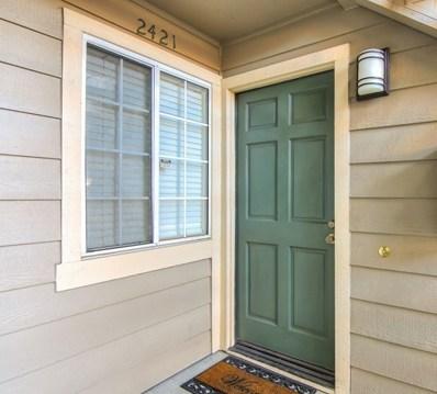 2421 Jubilee Lane, San Jose, CA 95131 - MLS#: ML81758859