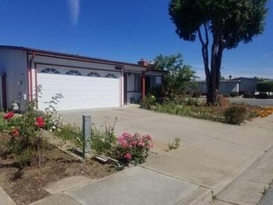 577 Cedar Drive, Outside Area (Inside Ca), CA 95076 - MLS#: ML81759052