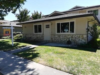 4619 Capay Drive UNIT 1, San Jose, CA 95118 - MLS#: ML81759095