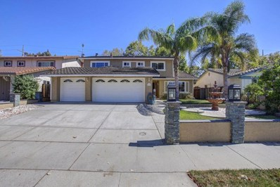 1816 Wintersong Court, San Jose, CA 95131 - MLS#: ML81759200