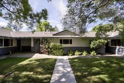 564 Annie Laurie Street UNIT 11, Mountain View, CA 94043 - MLS#: ML81759393