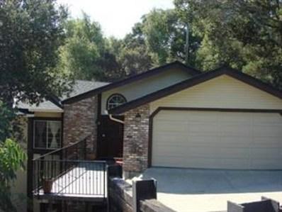 302 Summit Drive, Redwood City, CA 94062 - MLS#: ML81759408