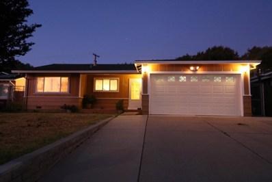 549 Greathouse Drive, Milpitas, CA 95035 - MLS#: ML81759425