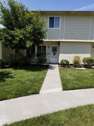 5506 Don Mercello Court, San Jose, CA 95123 - MLS#: ML81759470