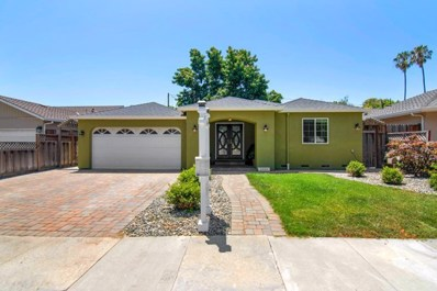 2440 Raggio Avenue, Santa Clara, CA 95051 - MLS#: ML81759604