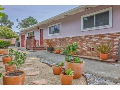 1003 David Avenue, Pacific Grove, CA 93950 - MLS#: ML81759618