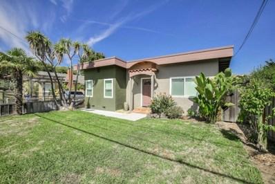 750 24th Avenue, Santa Cruz, CA 95062 - MLS#: ML81759697