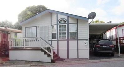 580 Ahwanee Avenue UNIT 97, Sunnyvale, CA 94087 - MLS#: ML81759731