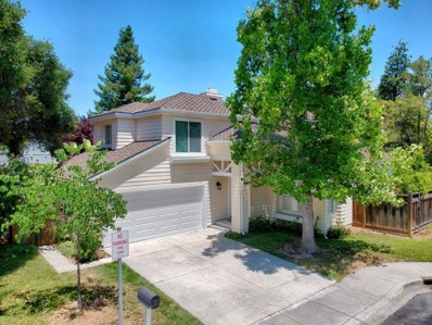 11592 Bridge Park Court, Cupertino, CA 95014 - MLS#: ML81759735