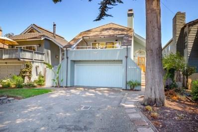 260 19th Avenue, Santa Cruz, CA 95062 - MLS#: ML81759842