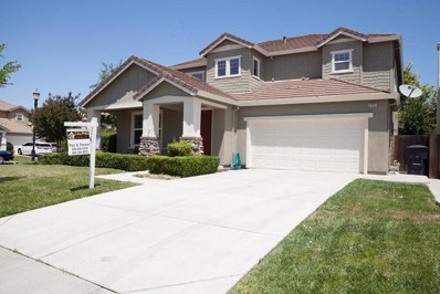 2951 Compton Place, Tracy, CA 95377 - MLS#: ML81759923