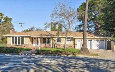 103 Alameda De Las Pulgas, Redwood City, CA 94062 - MLS#: ML81759934