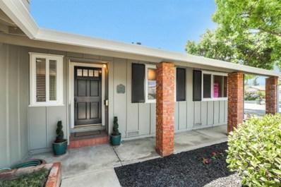 986 Nettle Place, Sunnyvale, CA 94086 - MLS#: ML81759952