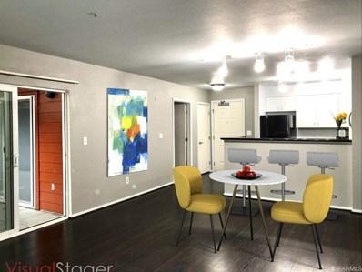 8200 Oceanview Terrace UNIT 121, San Francisco, CA 94132 - MLS#: ML81759966