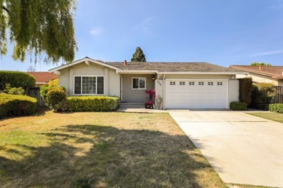 754 Blue Sage Drive, Sunnyvale, CA 94086 - MLS#: ML81760025