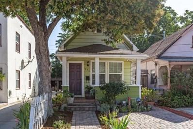 132 9th Street, San Jose, CA 95112 - MLS#: ML81760054