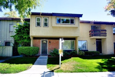 828 Jackson Avenue, San Jose, CA 95133 - MLS#: ML81760151