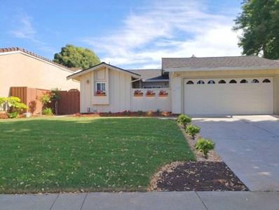 5840 Silver Leaf Road, San Jose, CA 95138 - MLS#: ML81760201