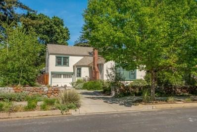 39 GRAND Street, Redwood City, CA 94062 - MLS#: ML81760222