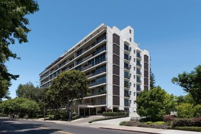 1330 University Drive UNIT 82, Menlo Park, CA 94025 - MLS#: ML81760230