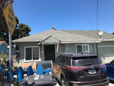 2381 Oakwood Drive, East Palo Alto, CA 94303 - MLS#: ML81760402