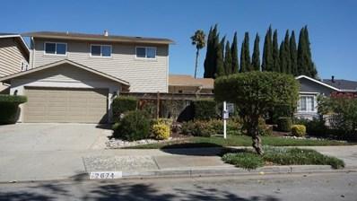 2674 Bon Bon Drive, San Jose, CA 95148 - MLS#: ML81760404