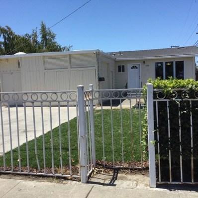 395 Larkspur Drive, East Palo Alto, CA 94303 - MLS#: ML81760495