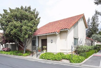 10912 Sweet Oak Street, Cupertino, CA 95014 - MLS#: ML81760540