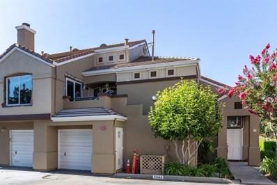 6944 Gregorich Drive UNIT F, San Jose, CA 95138 - MLS#: ML81760591