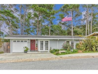 930 Syida Drive, Pacific Grove, CA 93950 - MLS#: ML81760642