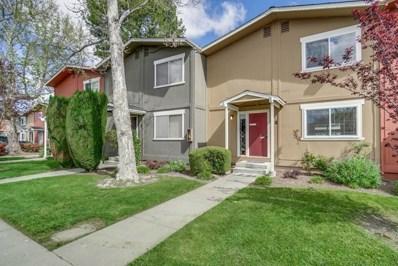 532 Tyrella Avenue UNIT 9, Mountain View, CA 94043 - MLS#: ML81760699