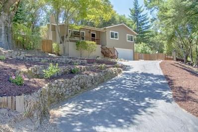 1845 Quail Hollow Road, Outside Area (Inside Ca), CA 95005 - MLS#: ML81760791