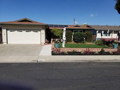 1641 Mount Rainier Avenue, Milpitas, CA 95035 - MLS#: ML81760795