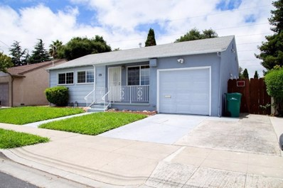 26189 Regal Avenue, Hayward, CA 94544 - MLS#: ML81760836
