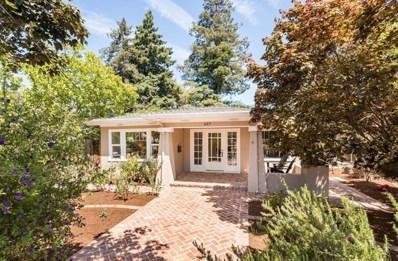 697 Pettis Avenue, Mountain View, CA 94041 - MLS#: ML81760875