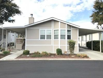 132 Mountain Springs Drive UNIT 132, San Jose, CA 95136 - MLS#: ML81760885