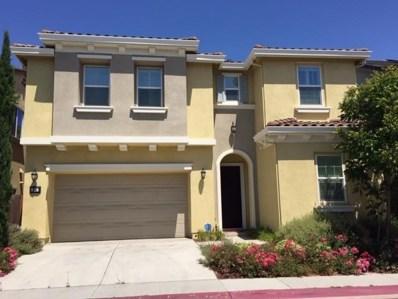 96 Calypso Lane, Milpitas, CA 95035 - MLS#: ML81760895