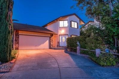 1371 Fern Hill Lane, Concord, CA 94521 - MLS#: ML81760934