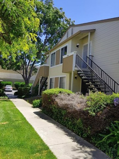 2394 Balme Drive UNIT 108, San Jose, CA 95122 - MLS#: ML81760955