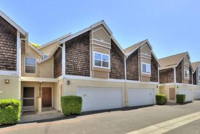 1116 Waterton Lane, San Jose, CA 95131 - MLS#: ML81761039