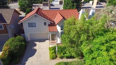1595 Camden Oaks Court, San Jose, CA 95124 - MLS#: ML81761052