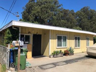 3071 Prather Lane, Santa Cruz, CA 95065 - MLS#: ML81761081