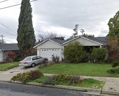 2283 Dayle Court, Fremont, CA 94539 - MLS#: ML81761085