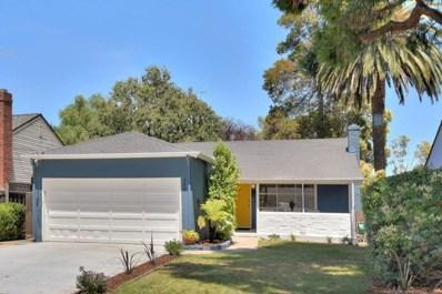 320 Chester Street, Menlo Park, CA 94025 - MLS#: ML81761131