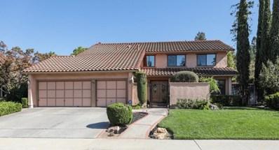1398 Pierce Ranch Road, San Jose, CA 95120 - MLS#: ML81761155