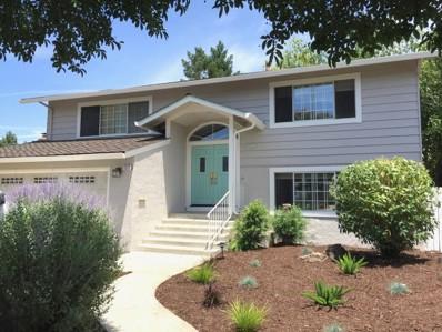 1512 Hallcrest Drive, San Jose, CA 95118 - MLS#: ML81761187