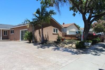 1513 Adams Avenue, Milpitas, CA 95035 - MLS#: ML81761219